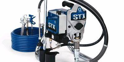 Sell_NEW_Graco_STX_Airless