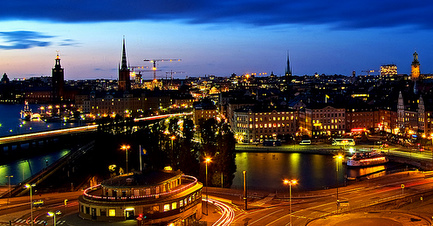 Check for Öppettider Göteborg