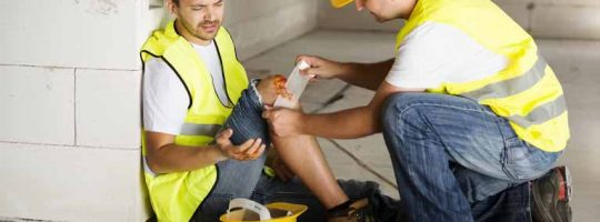 In what conditions should you consult a Personal Injury lawyer in Clear Lake.