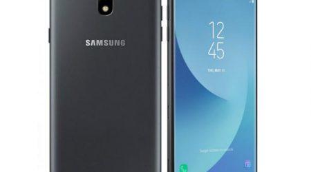 Samsung in 2017