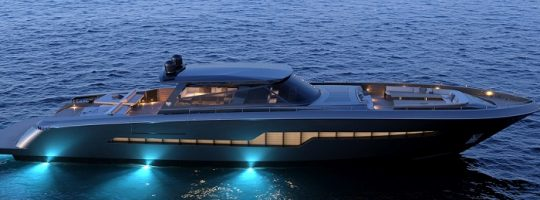 Enjoy the best form of yacht purchase online.