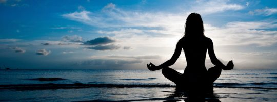 Things you should be concerned about while meditating