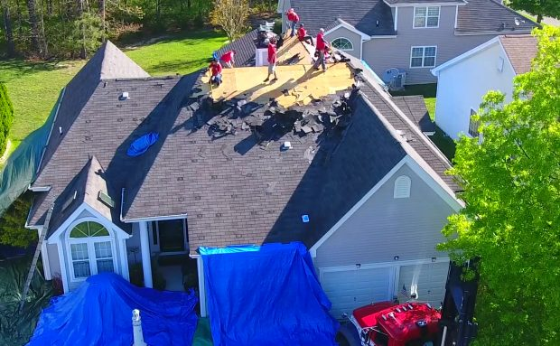bucks county roofing