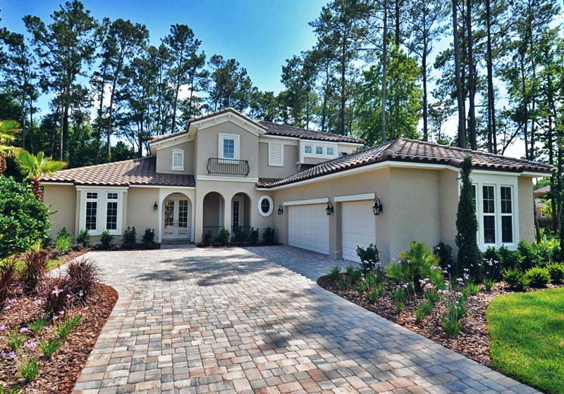 new home builders Jacksonville FL