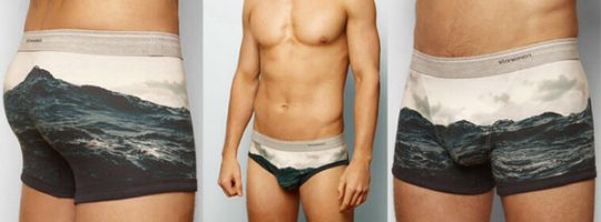 undergarment expert for men