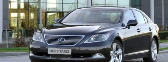 Airport Transfer Services Hellenic Taxi