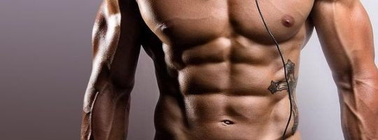 maximize muscle mass